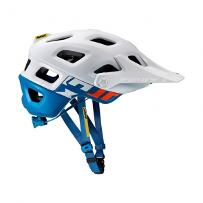 Mavic Casques Mavic CrossMax Pro MTB Helm Wit/Montana 2016