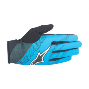 Alpinestars Gants Alpinestars Stratus Bleu/Noir