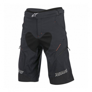 Alpinestars Alpinestars Drop 2 Short Zwart/Wit 2017