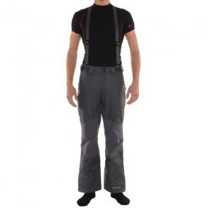 Columbia Pantalon Columbia Hystretch Graphite