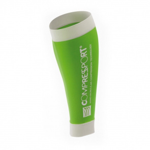 Compressport Compressport R2 Compressiesleeves Groen