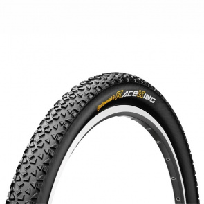 Continental Pack van 2 Continental Race King Protection Black Chili Banden 29x2.2
