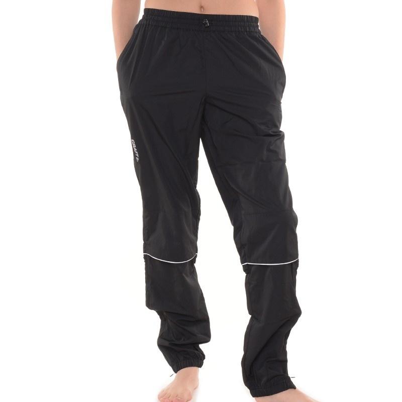 Pantalon FEMME Craft Active Run Noir