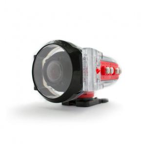 Drift Innovation Boitier Waterproof pour Caméra Ghost S