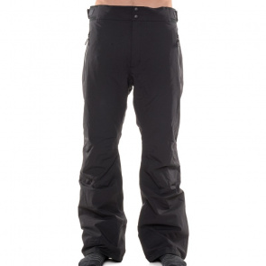 Eider Pantalon De Ski Eider Courmayeur Noir