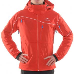 Eider Veste de Ski Eider Sestriere 2.0 Rouge Fiery
