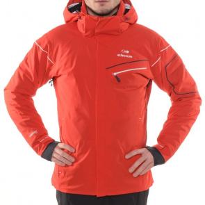 Eider Veste de Ski Eider Solden 2.0 Rouge Fiery