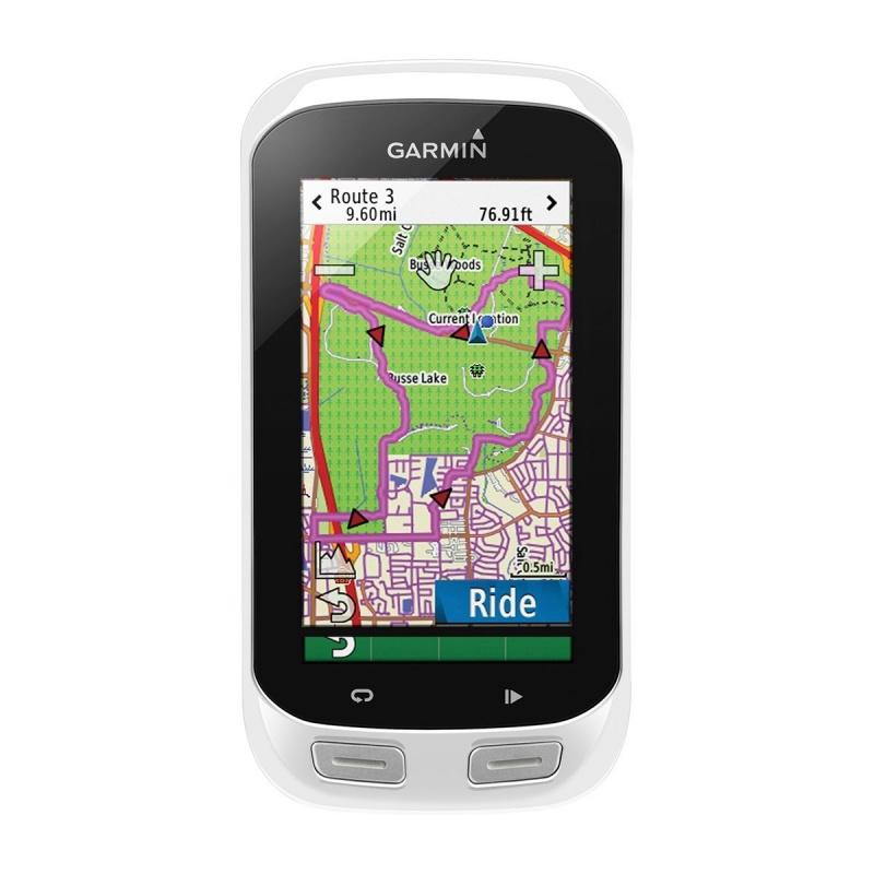 GPS Garmin Edge Explore