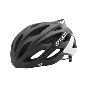Giro Casque Savant Matt Black/White