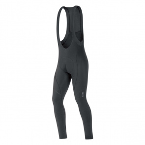 Gore Bike Wear Collant Gore Wear E 2.0 Thermo+ Noir