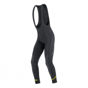 Gore Bike Wear Gore Bike Wear Power 3.0+ Lange Fietsbroek Zwart
