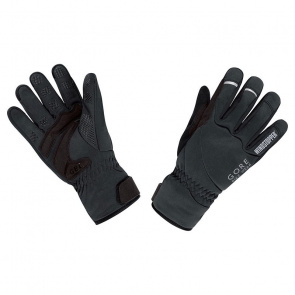 Gore Bike Wear Gants Gore Bike Wear Universal WS Thermo Noir