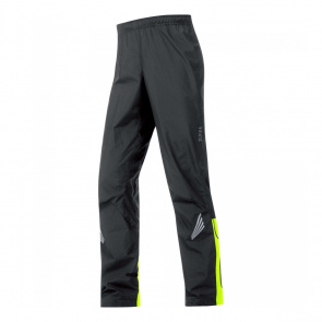 Gore Bike Wear Pantalon Gore Bike Wear Element WS AS Noir/Jaune Neon