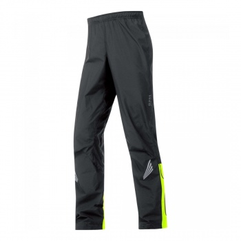Pantalon Gore Bike Wear Element WS AS Noir/Jaune Neon