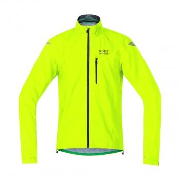 Veste Gore Bike Wear Element GT AS Jaune Neon