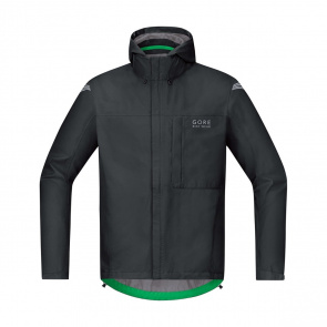 Gore Bike Wear Veste Gore Bike Wear Element GT Paclite Noir