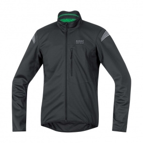 Gore Bike Wear Veste Gore Bike Wear Element WS SO Noir