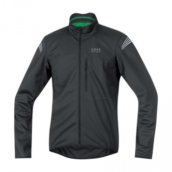 Veste Gore Bike Wear Element WS SO Noir