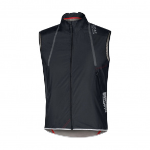Gore Bike Wear Veste Gore Bike Wear Oxygen WS AS Noir