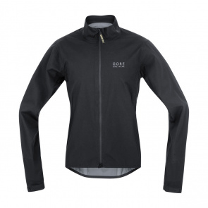 Gore Bike Wear Veste Gore Bike Wear Power GT AS Noir