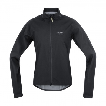 Veste Gore Bike Wear Power GT AS Noir