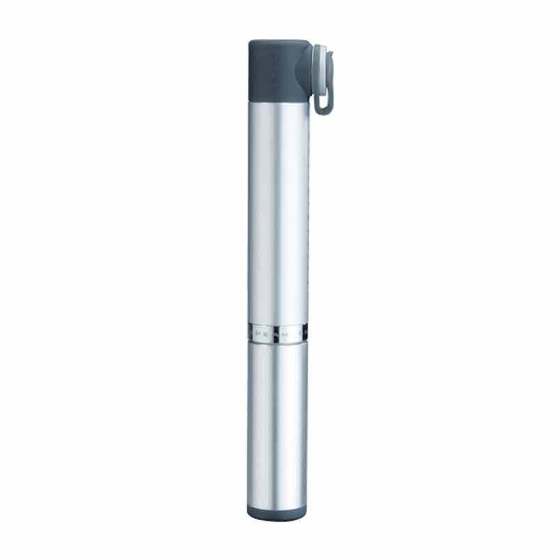 Mini-pompe Topeak Micro Rocket AL Alu
