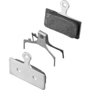 Shimano VTT Hars Remblokken voor  XTR/XT/SLX 2011 (M985) schijfremmen