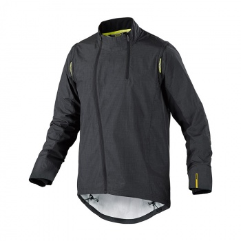 Veste Mavic Crossmax Ultimate Convertible Noir 2017