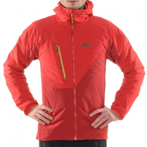Millet Veste Millet Elevation Wds Rouge Deep/Rouge