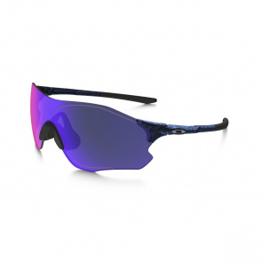 Oakley Lunettes Oakley EVZero Path Planet X - Verre Rouge Positive Iridium