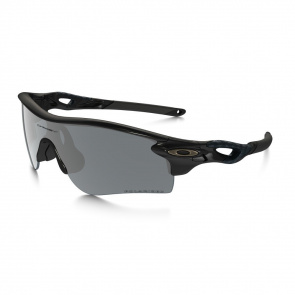 Oakley Radarlock Path Polished Black/Black Iridium Pol.