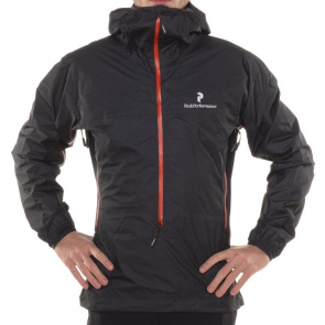 Peak Performance Veste Peak Performance Black Light Anorak Skiffer