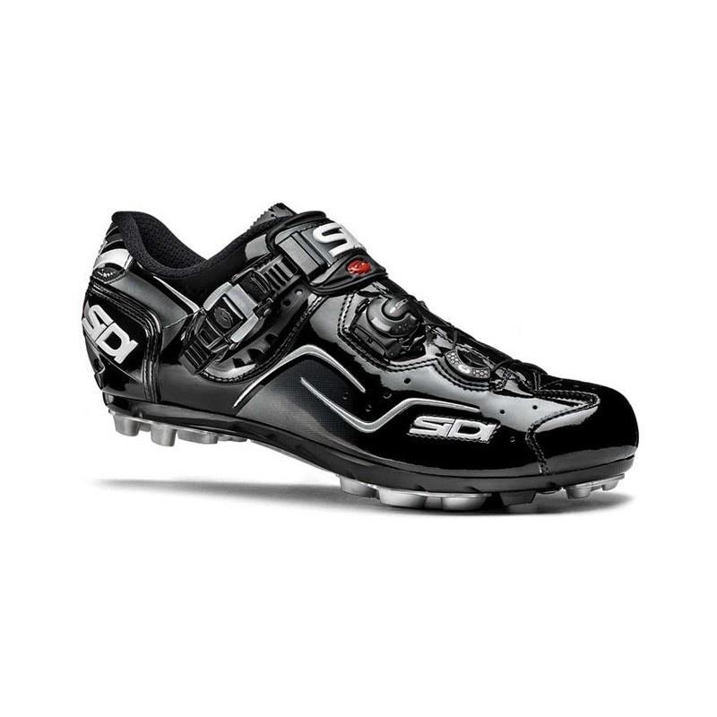 Chaussures VTT Sidi Cape Noir/Noir