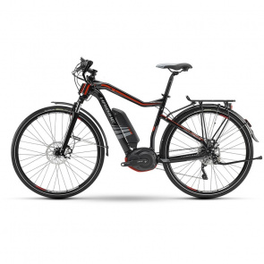 Haibike - Promo Vélo Electrique Haibike XDURO Trekking RS 2016