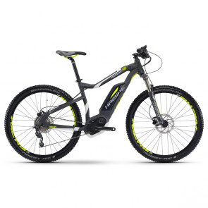 "Haibike - Promo VTT Electrique 27.5"" Haibike XDuro HardSeven 4.0 400Wh 2017"