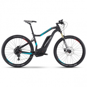 "Haibike VTT Electrique 27.5"" Haibike XDuro HardSeven Carbon 8.0 500Wh 2017"