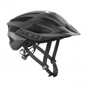Scott textile Scott Arx MTB Plus MTB Helm Zwart 2017
