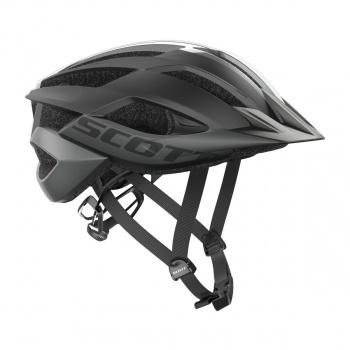Scott Arx MTB Plus MTB Helm Zwart 2017