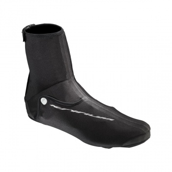 Sur-chaussures Mavic Ksyrium Thermo Noir 2017