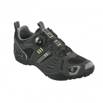 Chaussures VTT Scott Trail Boa Noir 2017