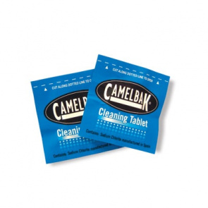 Camelbak Cleaning tablets (8pcs)