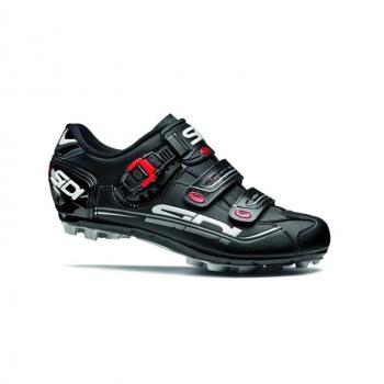 Chaussures VTT Dominator 7 Black/Black 2017