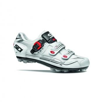 Chaussures VTT Sidi Eagle 7 Blanc/Blanc 2017