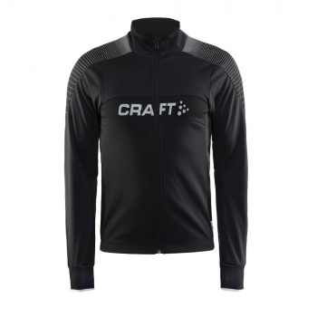 Veste Craft Grand Fondo Noir/Blanc 2018