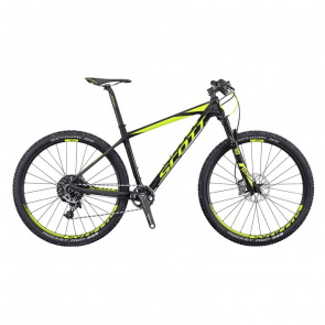 "Scott 2016 - Promo VTT 27.5"" Scott Scale 700 RC 2016"
