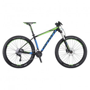 "Scott 2016 - Promo VTT 27.5""+ Scott Scale 720 Plus 2016"