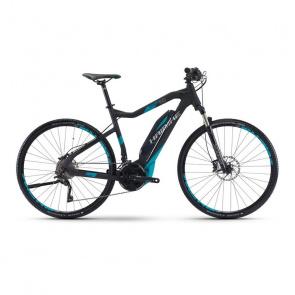 Haibike Vélo Electrique Haibike SDURO Cross 5.0 500Wh 2017