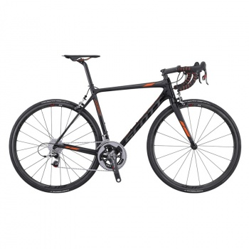 Vélo de Course Scott Addict SL 2016 (241419)