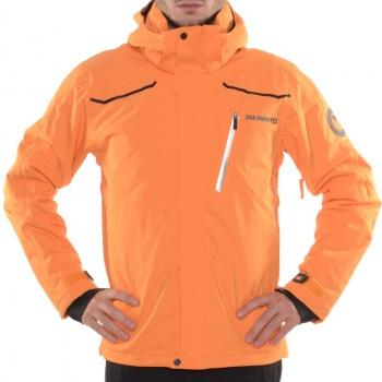 Veste Sun Valley Vektor Orange