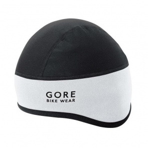 Gore Bike Wear Bonnet Gore Bike Wear Universal WS Blanc/Noir